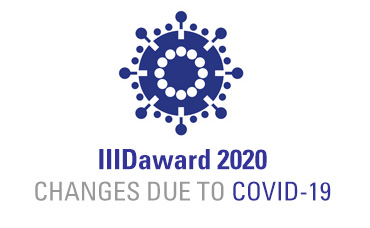 Changes to IIIDaward 2020