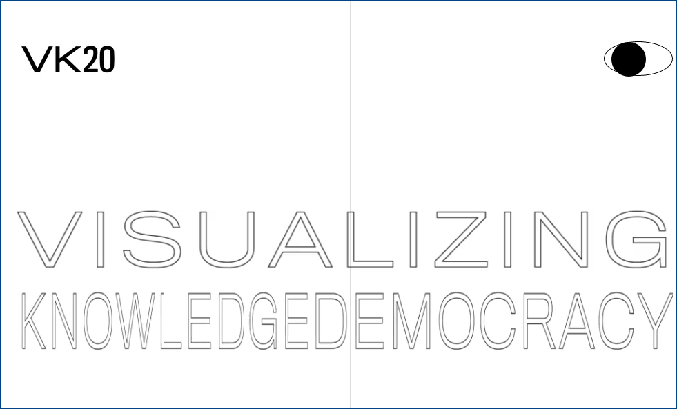 Visualizing Knowledge 2020 cancelled/postponed